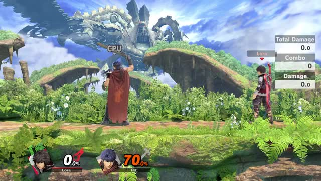Watch and share Smash Bros Ultimate GIFs and Shulk GIFs by LightShad on Gfycat
