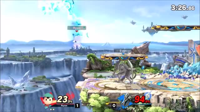 Watch and share Smash Bros Ultimate GIFs and Smash Ultimate Ness GIFs on Gfycat
