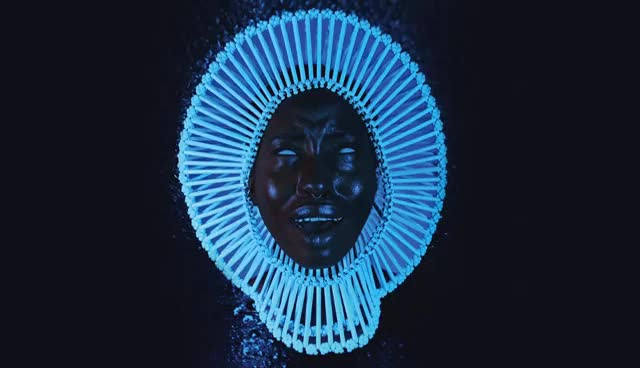Watch and share Childish Gambino - Redbone (Official Audio) GIFs on Gfycat