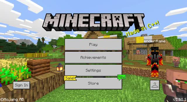 Watch and share Minecraft 5 11 2019 6 13 19 PM GIFs on Gfycat