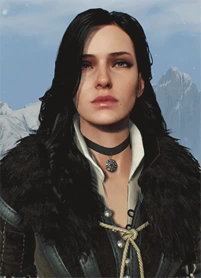 Watch Yennefer Screenshot Thread GIF on Gfycat. Discover more related GIFs on Gfycat