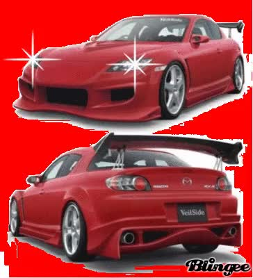 Watch and share Mazda Rx8 Tuning GIFs on Gfycat