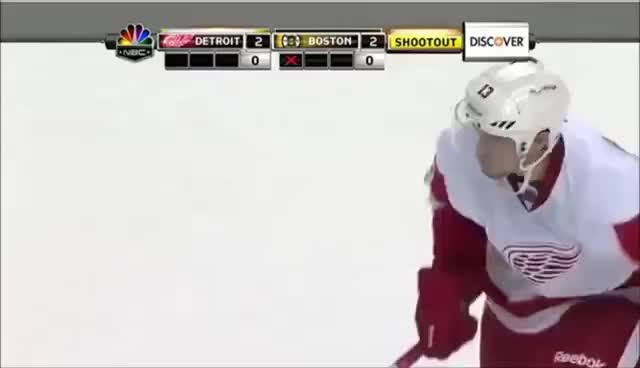 Watch Hockey GIF on Gfycat. Discover more Detroit, Hockey, Shootout GIFs on Gfycat