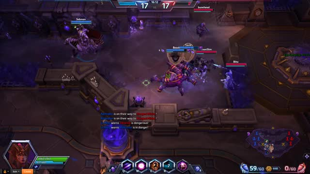 Watch Arcane Bomb GIF by Felewin (@felewin) on Gfycat. Discover more chain bomb, heroes of the storm, li-ming GIFs on Gfycat