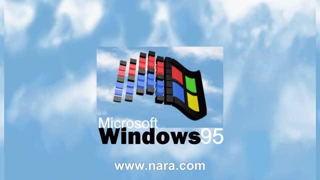 Watch and share Windows 95 Logo GIFs on Gfycat