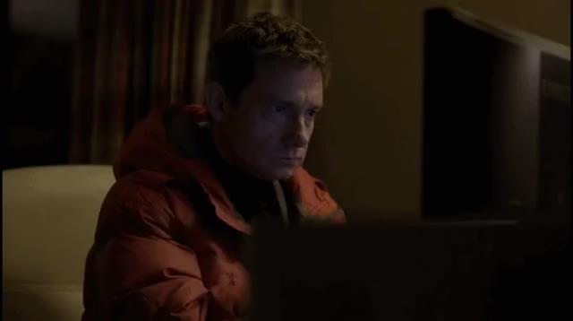 Watch and share Martin Freeman GIFs and Fargotv GIFs by phonedojo on Gfycat