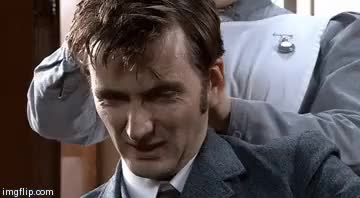 Watch and share David Tennant GIFs and Human Nature GIFs on Gfycat