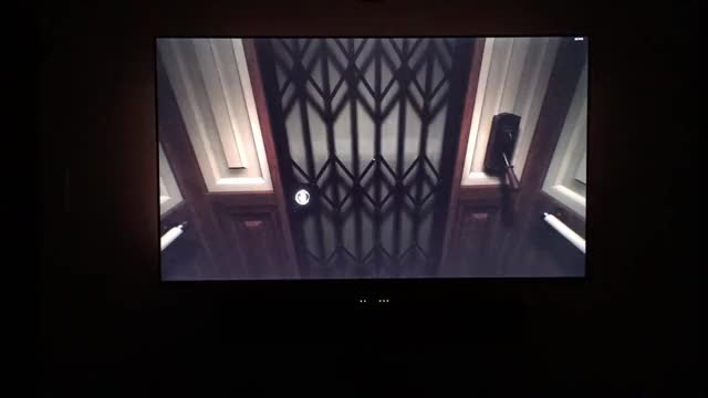 Watch and share Layers Of Fear 2 With Screenbloom Clip 3 GIFs by ScreenBloom on Gfycat