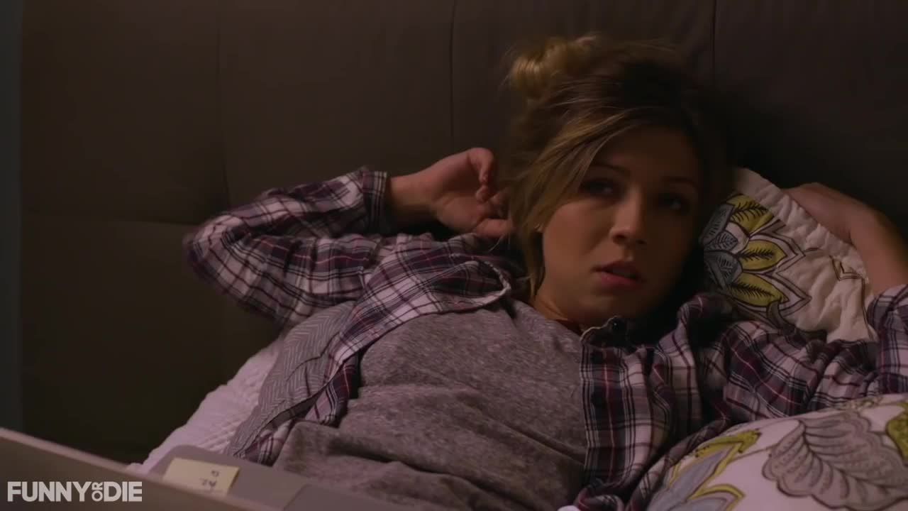 Funny Or Die, Jennette McCurdy, fod, jennettemccurdy, um, Um... Jennette McCurdy GIFs