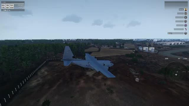 Watch and share Landing GIFs and Arma3 GIFs by deaconnfrost on Gfycat