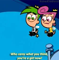 Watch this GIF on Gfycat. Discover more Fairly Odd Parents, Fairly Oddparents, africant GIFs on Gfycat