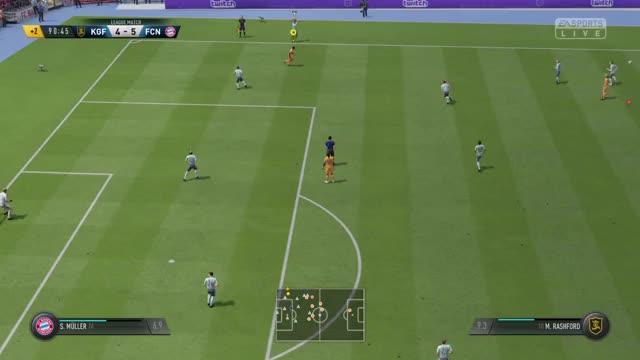 Watch and share Fifa GIFs by sexyasiandudejonas on Gfycat
