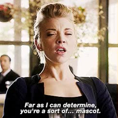 Watch and share Natalie Dormer GIFs and Lucy Liu GIFs on Gfycat