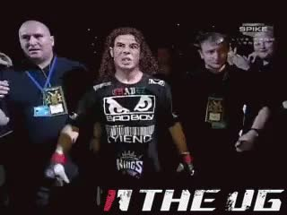 Watch and share Clay Guida Doin Diego Sanchez' YES, YES, YES! ROMO SHOOP GIFs by rudj on Gfycat