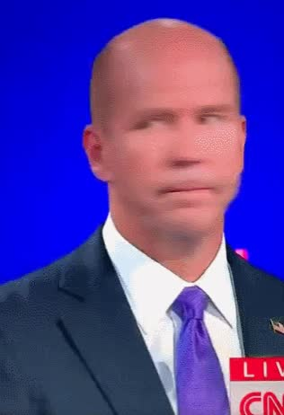 Watch and share John Delaney GIFs and Crazy Eyes GIFs by earthwulf aka indeliblefink on Gfycat