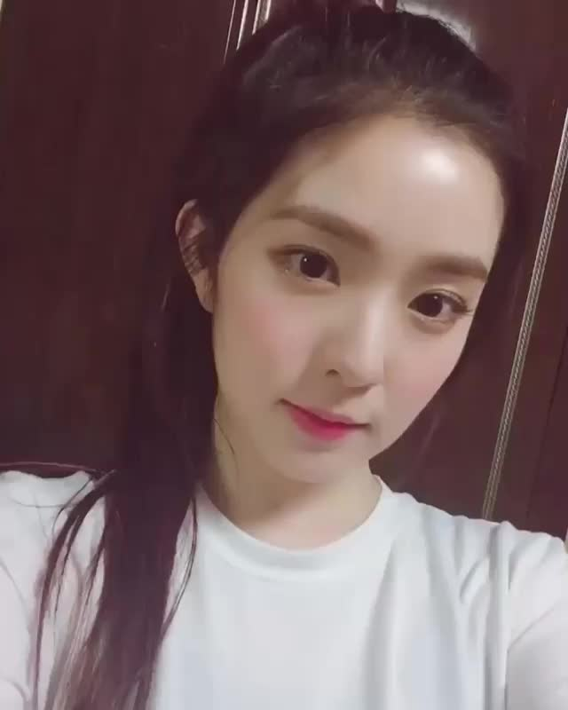 Watch red velvet irene GIF on Gfycat. Discover more related GIFs on Gfycat