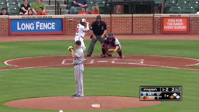 Watch and share Detroit Tigers GIFs and Baseball GIFs by larrybryers31 on Gfycat