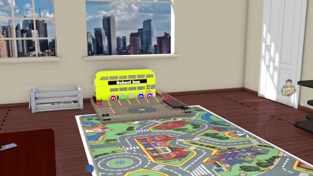 Watch and share Street Vehicles With Shapes Wheels Change 3D Animation - Kids Room Toys - Vehicle Parking Videos (online-video-cutter.com) GIFs by superkidsgames on Gfycat