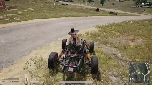 Watch PUBGevent GIF by @robb83 on Gfycat. Discover more PUBATTLEGROUNDS GIFs on Gfycat