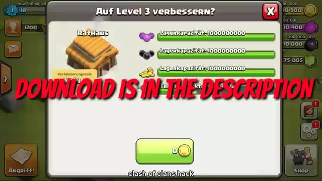 Clash of clans search hack | Clash of Clans 2019 Hack  2019