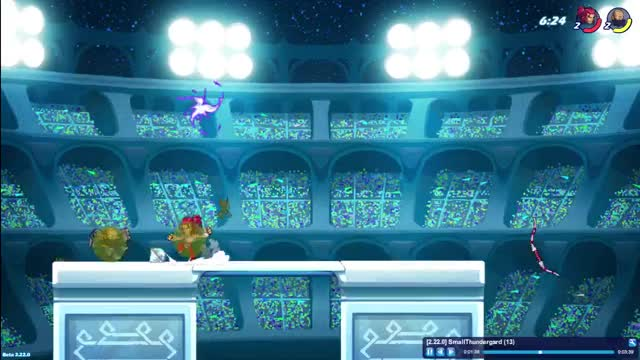 Watch and share Hardest Reads GIFs and Brawlhalla GIFs by skibuster on Gfycat