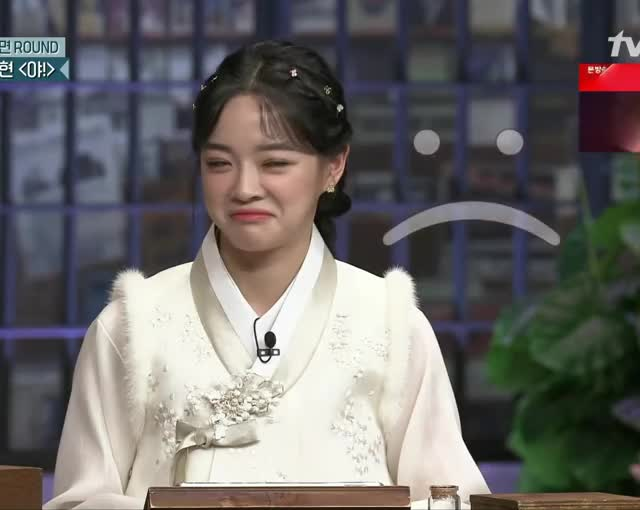 Watch and share 210213.tvN.놀라운 토요일 - 도레미마켓.E147.1080P.HEVC.AAC-EXTRA-002 - Sejeong 2 GIFs by zzz on Gfycat