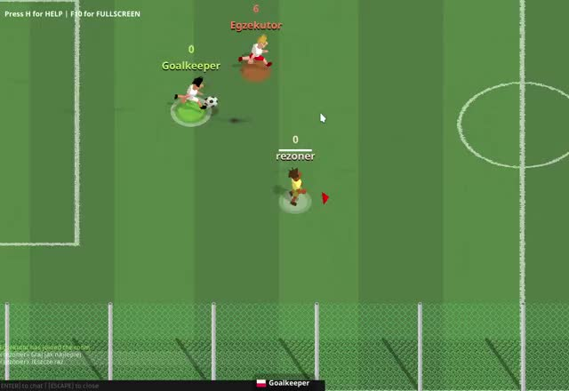 Watch goalkeepers-2018-10-14 00.05.51 GIF by Rezoner (@rezoner) on Gfycat. Discover more related GIFs on Gfycat