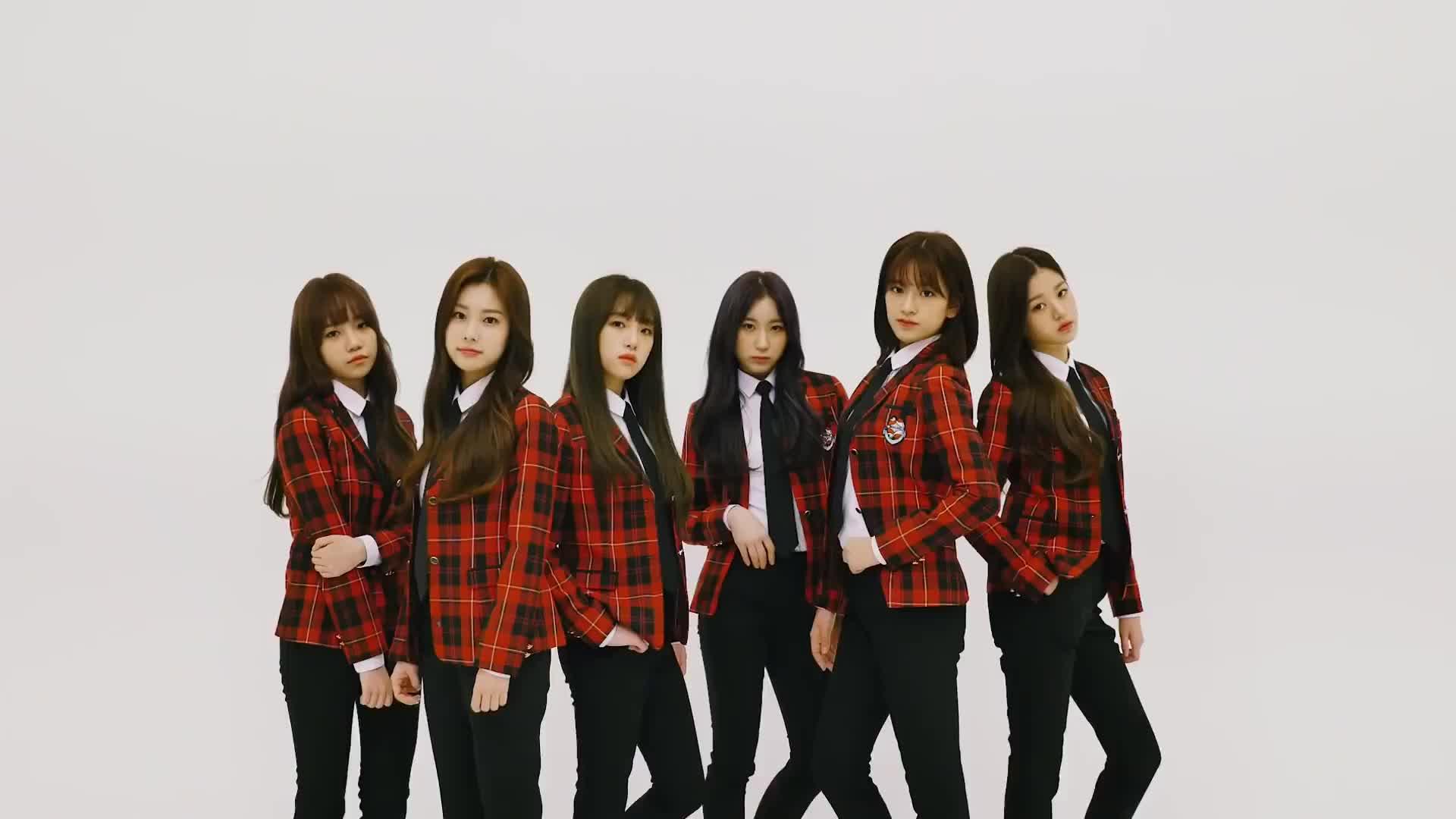chaeyeon, hyewon, izone, wonyoung, yena, yujin, yuri, skoolooks izone GIFs