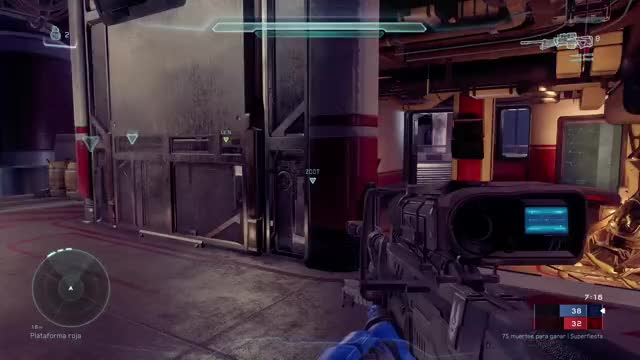 Watch this GIF by xboxdvr on Gfycat. Discover more Halo5Guardians, ReedyClient4747, xbox, xbox dvr, xbox one GIFs on Gfycat