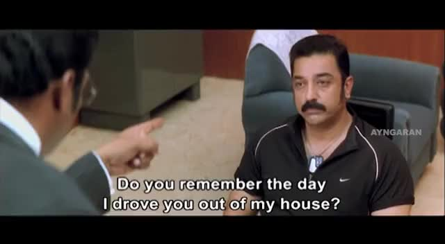 Watch and share Kamalhaasan GIFs and Prakashraj GIFs on Gfycat