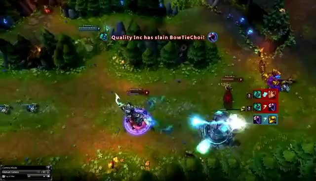 Watch and share Best Gragas GIFs on Gfycat