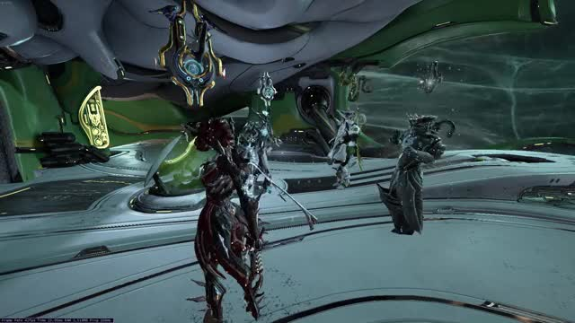 Watch and share Warframe 2020-02-20 18-02-31 GIFs on Gfycat