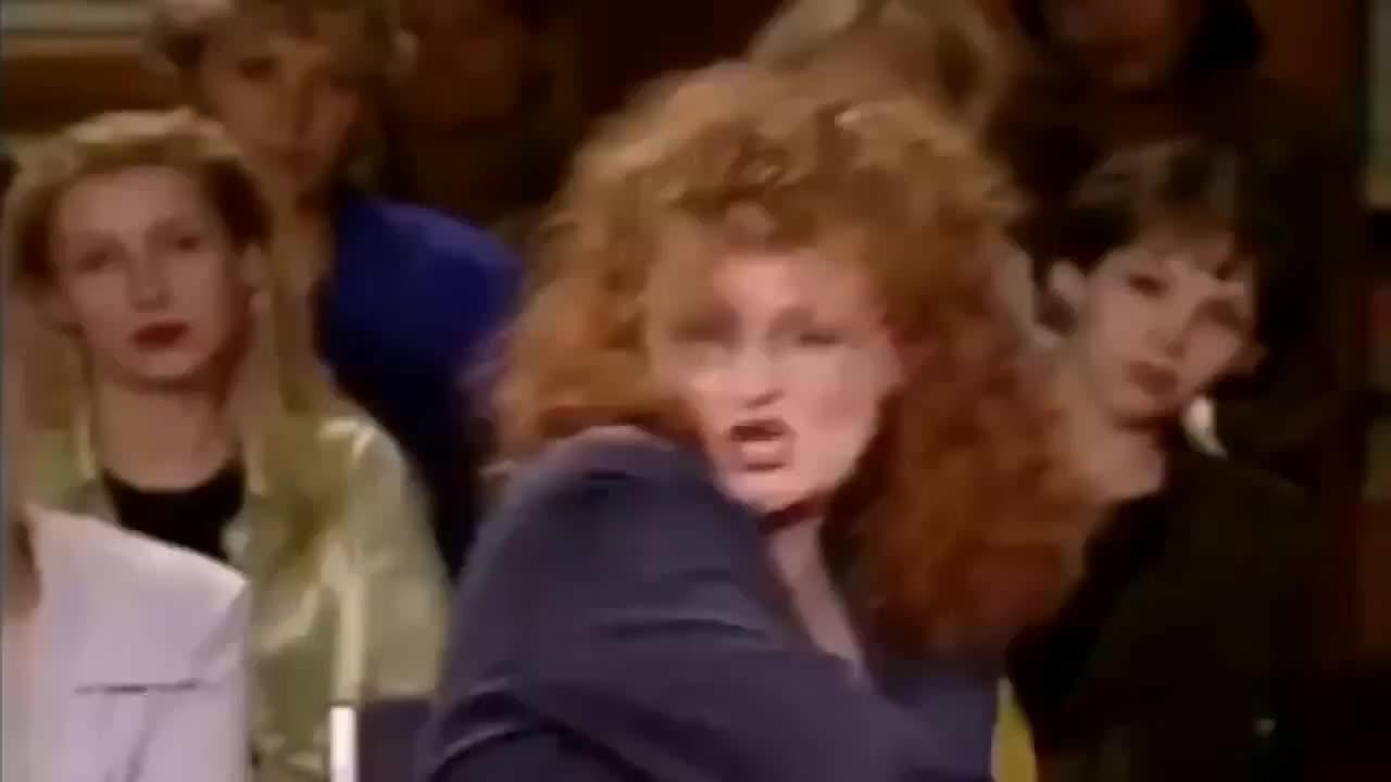 judge judy, judith sheindlin, judy sheindlin, tv court, JUDGE JUDY - Crazy Tupperware Lady GIFs