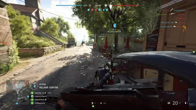 Watch and share Battlefield V GIFs and Bfv GIFs by Brian on Gfycat