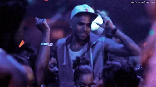 Watch and share Clubbing GIFs on Gfycat
