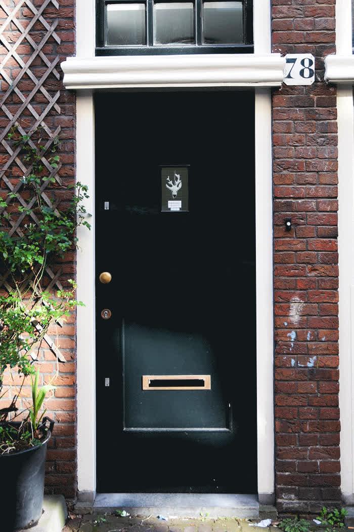 Doors, Netherlands, Project