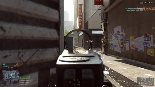 Watch and share Bf4 Blues GIFs by sunbae on Gfycat