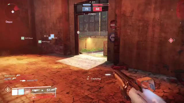 Watch and share King Slaveck GIFs and Destiny2 GIFs by Gamer DVR on Gfycat