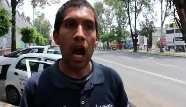 Watch and share UNIDADES MÓVILES PARA FOTOMULTAS EN LA CDMX (Reporte Ciudadano 20160727) GIFs on Gfycat