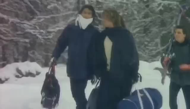 Watch and share Wham! - Last Christmas (Official Video) GIFs on Gfycat