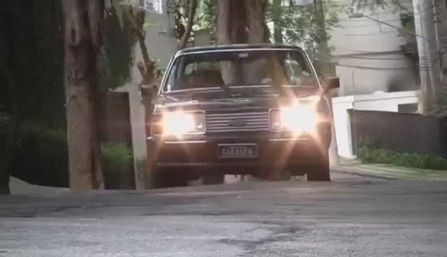 Watch Garagem do Bellote TV: Opala Diplomata já foi o carro mais caro do Brasil GIF on Gfycat. Discover more related GIFs on Gfycat