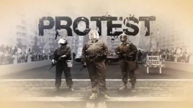 Watch and share Fuck The Police GIFs and Protest GIFs by PunXXX on Gfycat