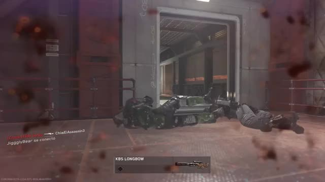 Watch this GIF by Xbox DVR (@xboxdvr) on Gfycat. Discover more CallofDutyInfiniteWarfare, ChiwElAssassin3, xbox, xbox dvr, xbox one GIFs on Gfycat