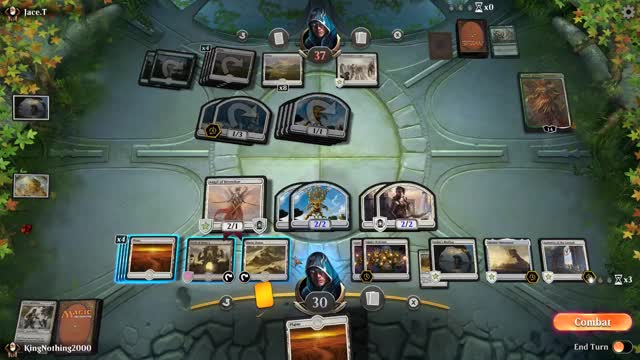 Watch 14 Loyalty Planeswalker GIF by kingnothing2000 on Gfycat. Discover more Gaming, MTG Arena, kingnothing2000, leagueoflegends GIFs on Gfycat