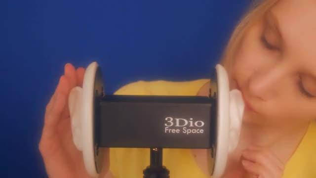 Watch ASMR ❤ Ear Love ❤ Ear Kissing, Ear Eating GIF on Gfycat. Discover more asmr, gentle, relax GIFs on Gfycat