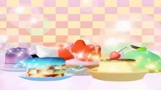 Watch tokyo mew mew a la mode!!~ GIF on Gfycat. Discover more Manga, Mint, anime, ichigo, lettuce, mew, pudding, tokyo, zakura GIFs on Gfycat
