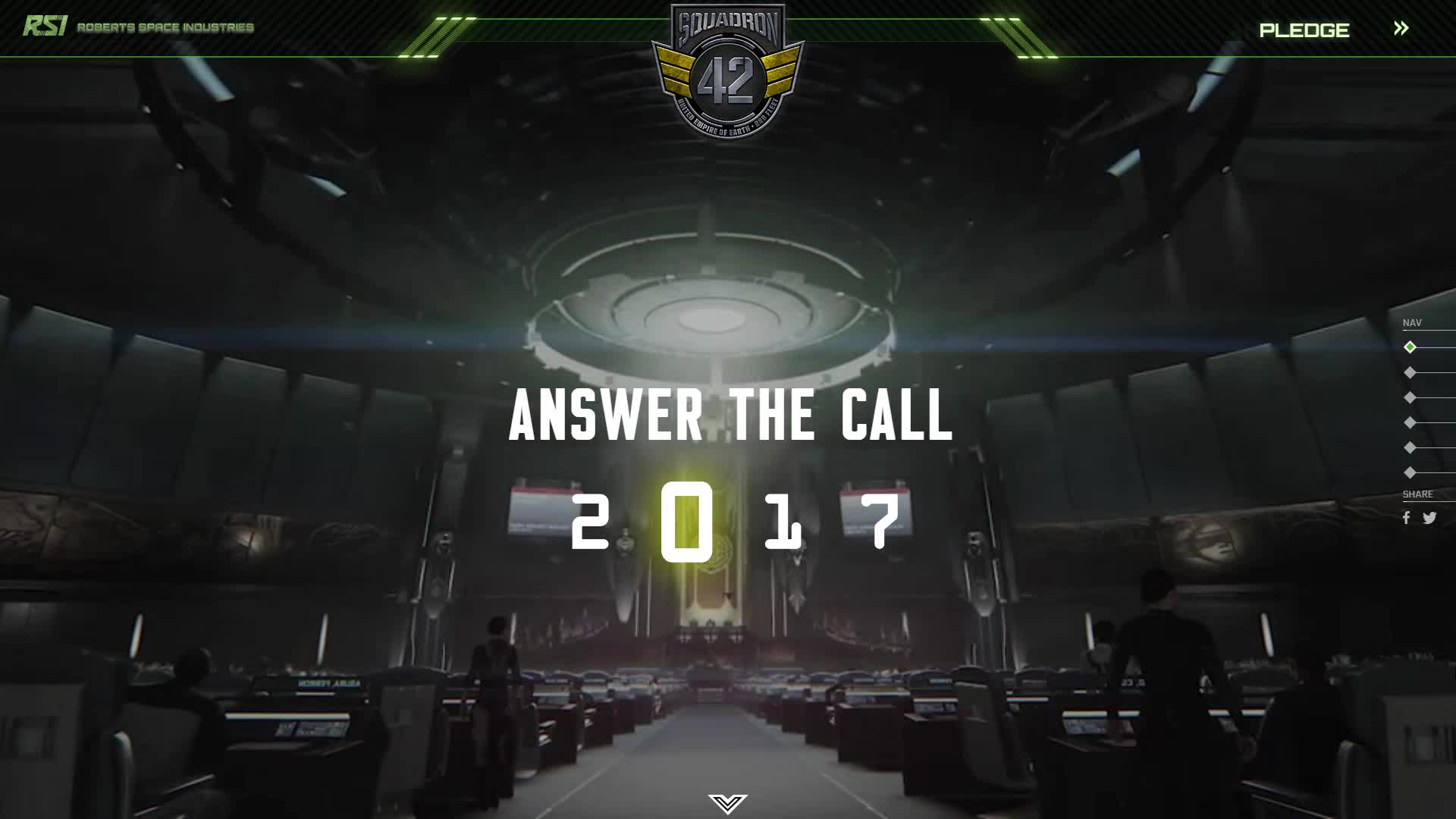 starcitizen, What to expect from CitizenCon 2017 GIFs