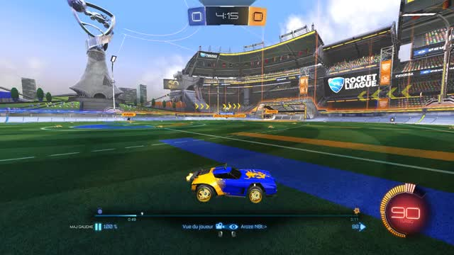Watch BRUH! GIF on Gfycat. Discover more RocketLeague GIFs on Gfycat