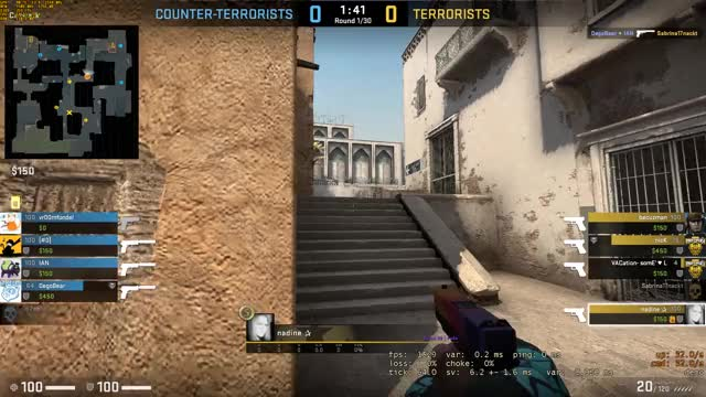 Watch Legit GIF by @vr00mfondel on Gfycat. Discover more CS:GO, GlobalOffensive GIFs on Gfycat