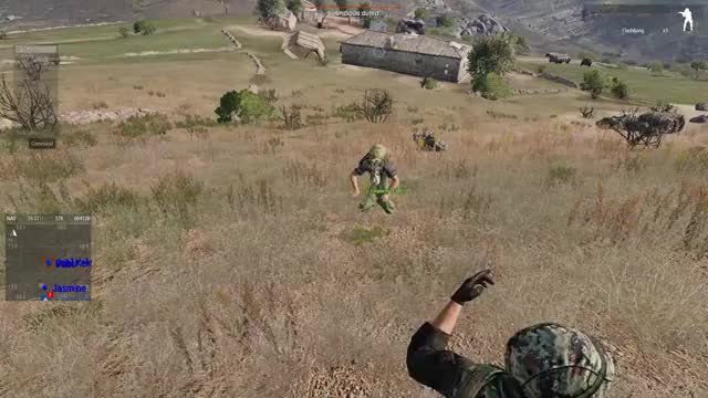 Watch and share Arma3 GIFs by Frorran on Gfycat